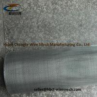 Drug Screening Stainless Steel Woven Wire Mesh 0.5 - 0.9 Mm Wire Diameter