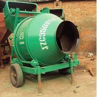 JZC series Concrete Mixer for hot sale
