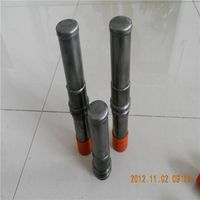 ultra sonic pipe/ sonic test pipe/ sonic tube supplier