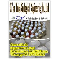 Xi'an Taima Usp grade 99.95% pure nicotine for E-liquid