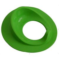 2012 hot selling plastic baby potty toilet seat