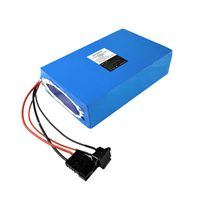 Amorge 48v 40ah lithium battery pack for ebike thumbnail image