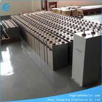 Metal Can Energy Storage Power Capacitor