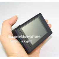 Mini spy dvr body worn video recorder for law evidence portable dvr