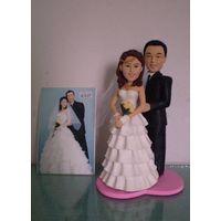 wedding cake topper thumbnail image
