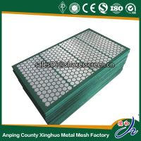 For Kemtron 28 series Shale Shaker Screen