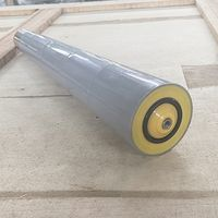 DP1500 Taper sleeve conveyor roller thumbnail image