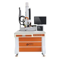 Automatic channel letter laser welding machine for stainless steel