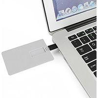 Free customized credit card USB thumbnail image