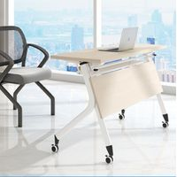 Best price study folding office table 1.8m folding table thumbnail image
