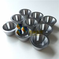 China supply tungsten melting pot with cheap price