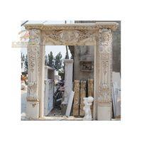 European Style Door Frame Highly Polished Surround thumbnail image
