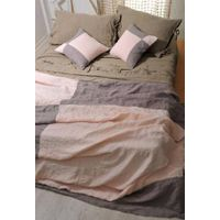 King Size Bedding set. Designed in Italy.