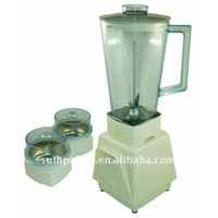 BL-242 3 IN 1 Modern blender grinder