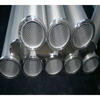 Stainless Steel Sintered Mesh Filter Cartridge thumbnail image