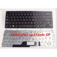 Computer Accessories Laptop Keyboard for Samsung 355V4c Np355e4c 350e4c 355V4X 3445vx 350V4c Sp Vers