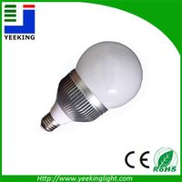 ce rohs saa approved best-selling e27 10w led bulb light