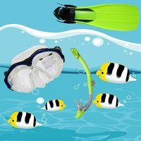 scuba dive mask diving combo diving kits MSF2583512