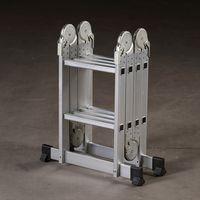 4x3 multi purpose ladder aluminum ladder thumbnail image