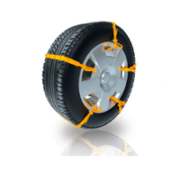 Snow Chain for vehicle in winter