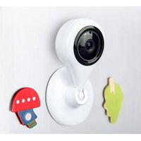 720P p2p Wifi Home use security camera baby monitor