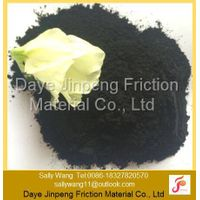 The character of concentrate iron