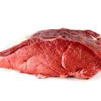 Frozen halal grade A beef thumbnail image