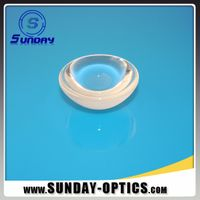 High Precison Aspherical Glass Lenses