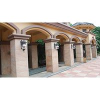 Ceramic Tiles with Sandstone Look