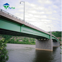 Box Girder Bridge for Overpass And Expressway thumbnail image