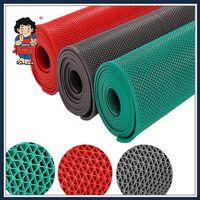 PVC S/Anti Slip/Non Slip/Swimming Pool/Flooring/Car/Door/Bath/Bathroom/Korea Mat thumbnail image
