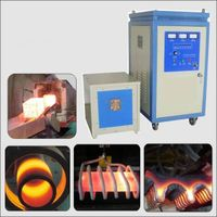 China best-seller high quality induction hot forging machine