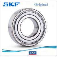 High quality Low noise deep groove ball bearing 6205-2RS for Machinery 25x52x15mm