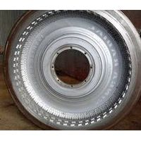 Radial Truck Tyre Mould