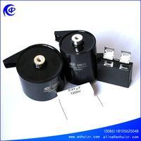 DC link capacitor DC filter capacitor welding machine capacitor CBB15 CBB16