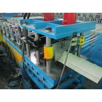 K-Span Curved Roll Forming Machine