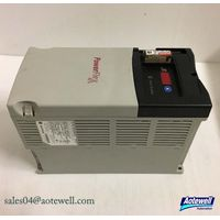 Allen Bradley PowerFlex 40P AC Drives Series 22D-B012F104 22D-B012H204 22D-B012N104