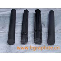 Fine-Grain High Purity Carbon Graphite Electrode Rods thumbnail image