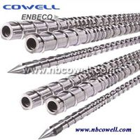 Injection Machine Screw Barrel for Processing