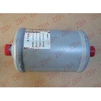 Carrier air conditioning 30HXC Screw units the external oil filter 30GX417133E