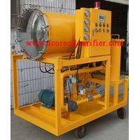 Coalescer Fuel & Oil Filtration System Supplier thumbnail image