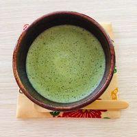 Organic SAMURAI Matcha