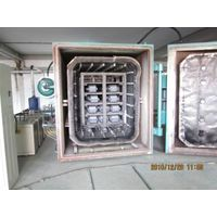 Transformer core vacuum annealing furnace