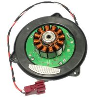 Blower Motor for HVAC