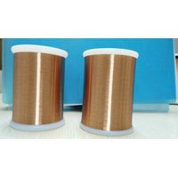 UL certificated high quality enameled copper wire