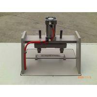 Ultrasonic double-spot welding machine