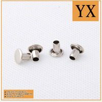 Wholesale metal screw rivets and eyelets for file clips
