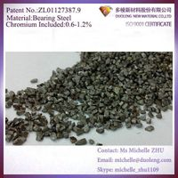 steel grit steel shot gl18 gl25 s390 s330 s550