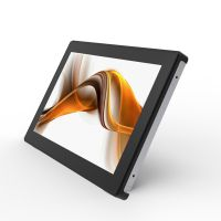 Multi Touch 10 Points XieTouch 10.1 inch Portable LCD Touch Screen Computer Monitor thumbnail image