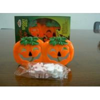 Spooky Specs with Compressed Candy